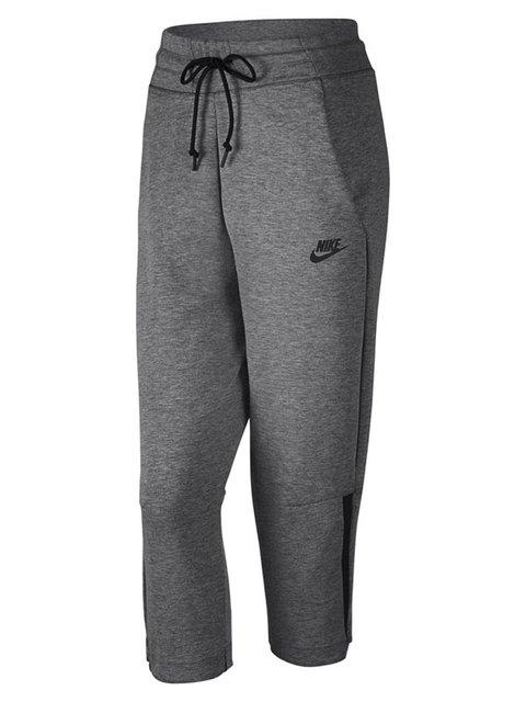Штани сірі Nike 3563007