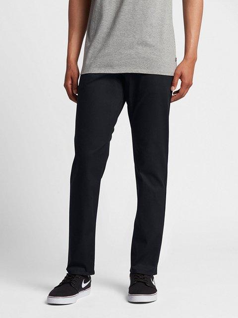 Брюки черные Nike 3563044