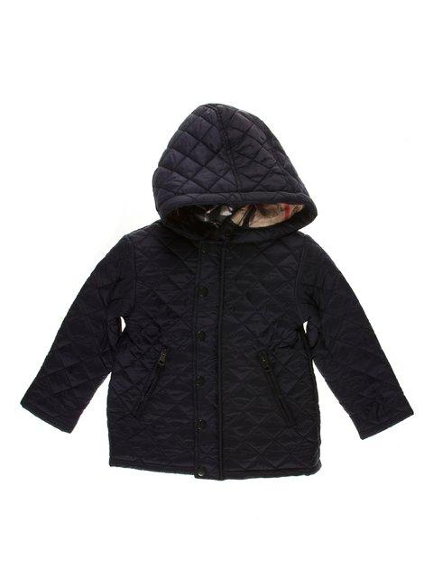 Куртка синяя Berbery 3555191