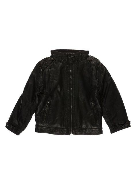 Куртка черная LIKARULLA 3554526