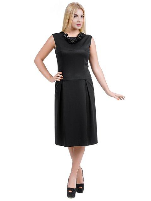Сукня чорна Lesya 3552909