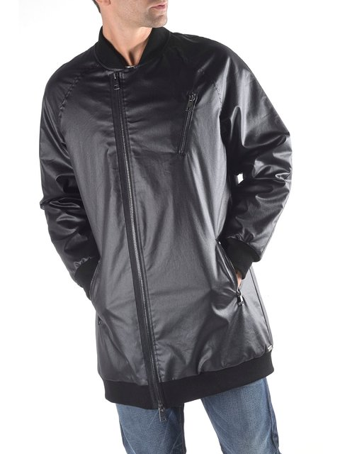 Куртка чорна Absolut joy 3571497