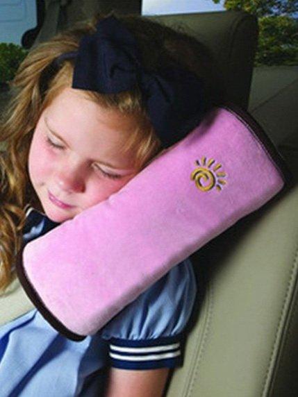 Подушка дитяча на ремінь безпеки Smart device 3579630