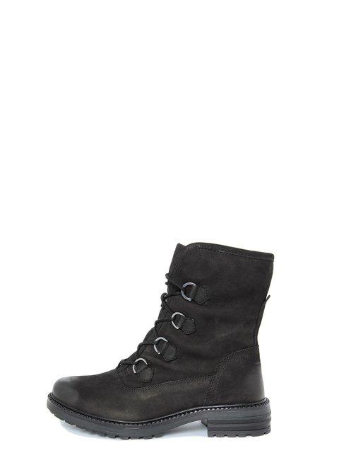 Ботинки черные Gusto 3584649
