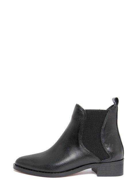 Ботинки черные Gusto 3584662