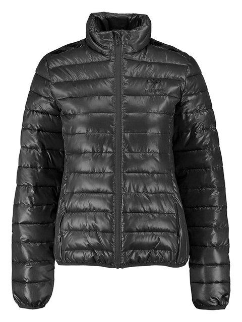 Куртка черная HummeL 3389246