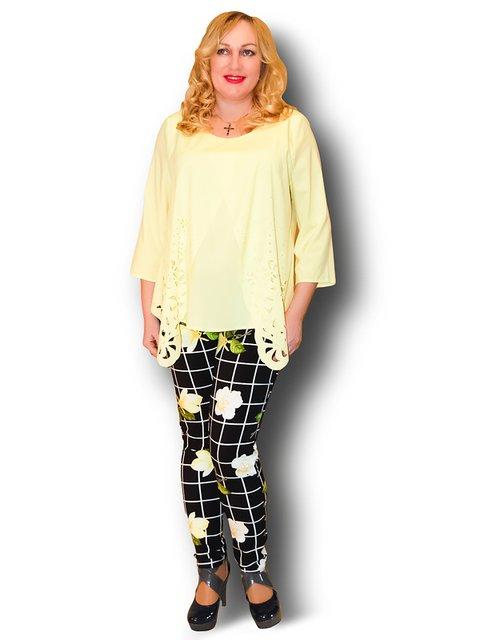 Костюм: блуза і штани LibeAmore 3593247