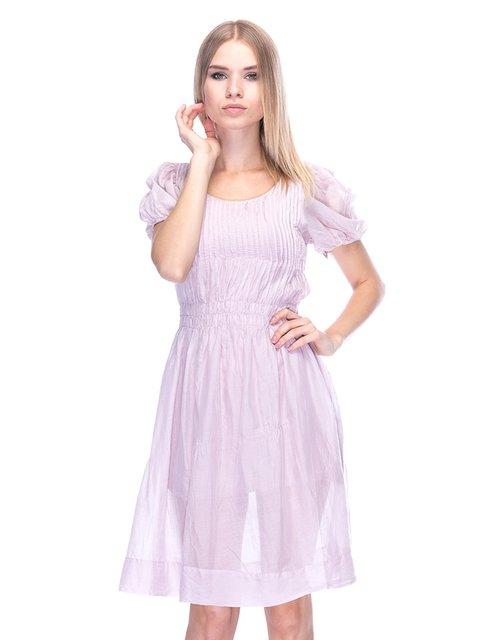Платье розовое LAKLOOK 3351121
