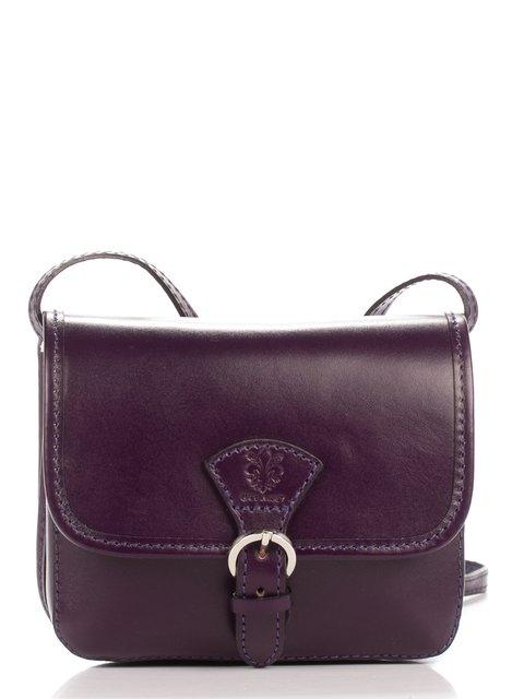 Сумка фиолетовая Firenze 3582030