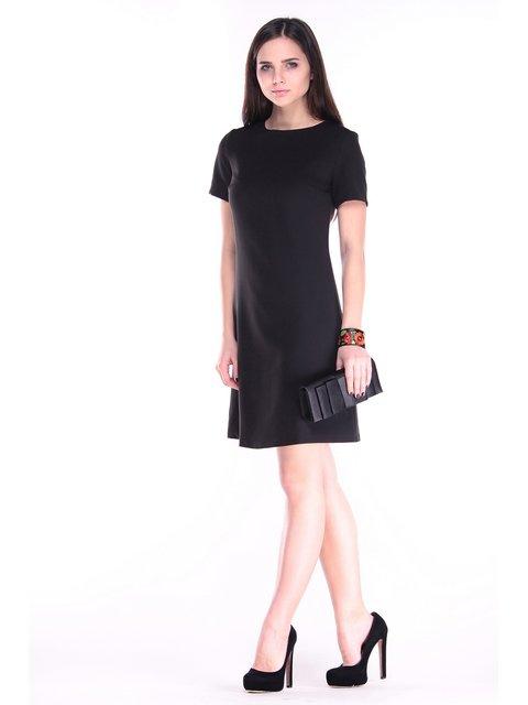 Платье черное Laura Bettini 3600963