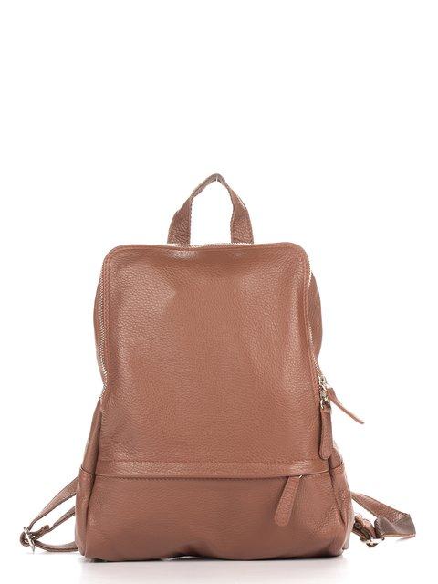 Рюкзак коричневий Firenze 3596760