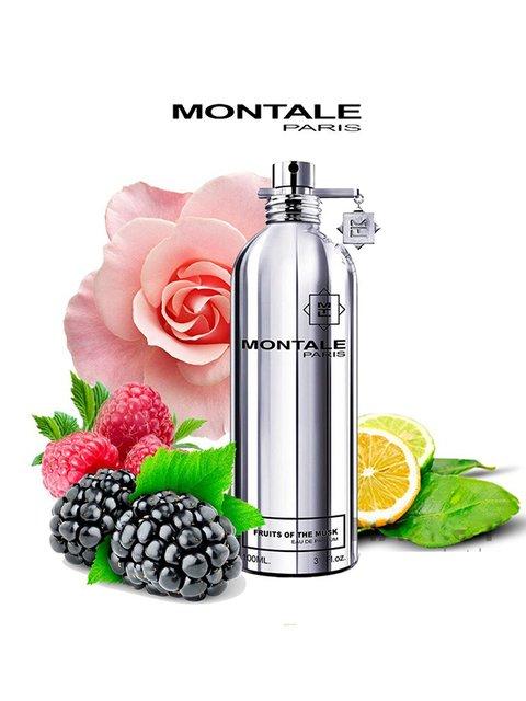Парфюмированная вода Fruits Of The Musk — Спрей (20 мл) без упаковки Montale 3601173