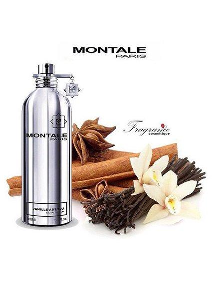 Парфумована вода Vanille Absolu (20 мл) без упаковки Montale 3601187