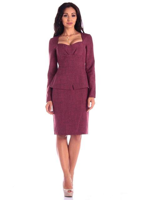 Сукня сливового кольору Laura Bettini 3608696
