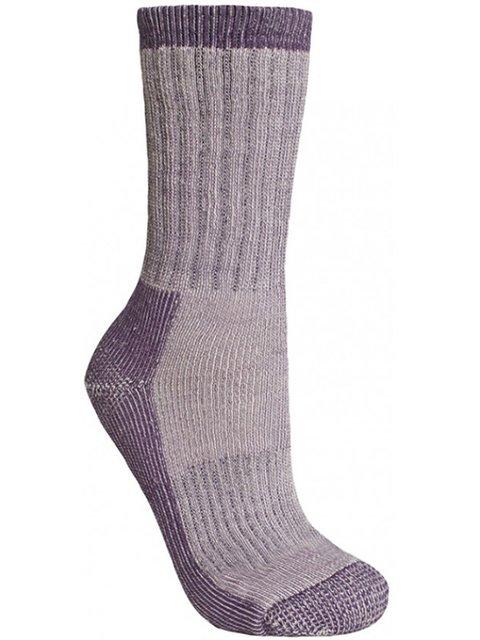 Шкарпетки бузкові Trespass 3608367