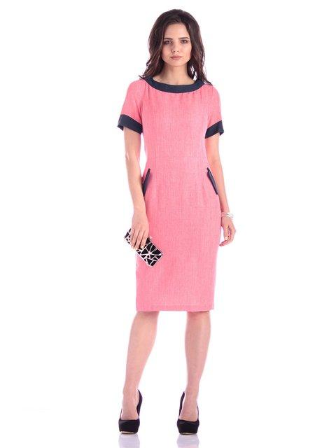 Сукня коралова Laura Bettini 3304800
