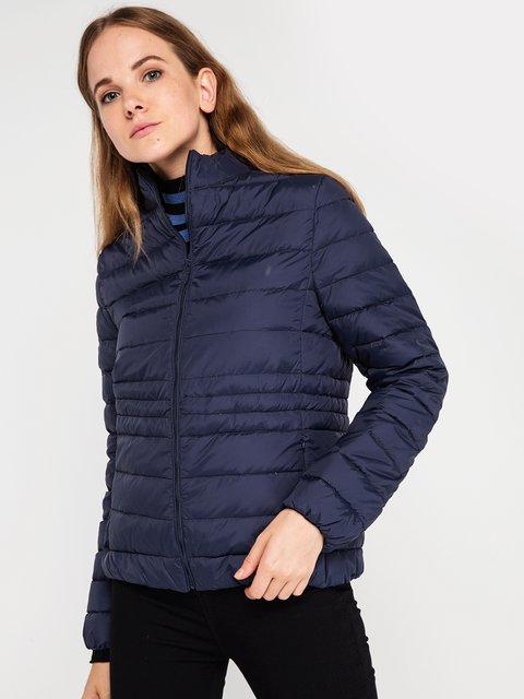 Куртка темно-синя BGN 3606549