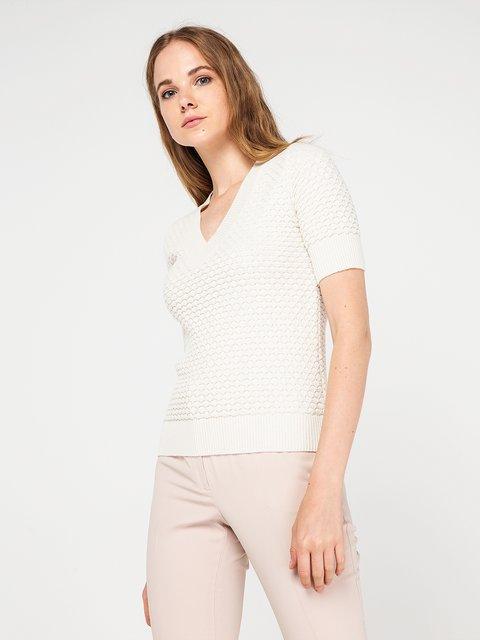 Пуловер молочного кольору BGN 3606612