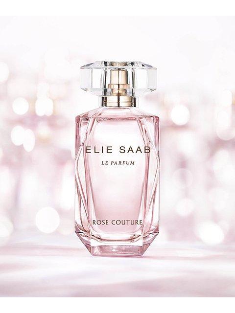 Туалетная вода Rose Couture — тестер, Спрей (90 мл) Elie Saab 3618040
