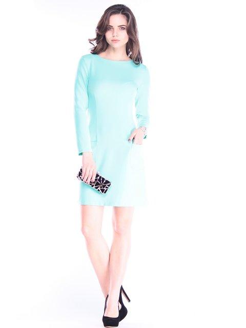 Платье ментоловое Rebecca Tatti 3008184