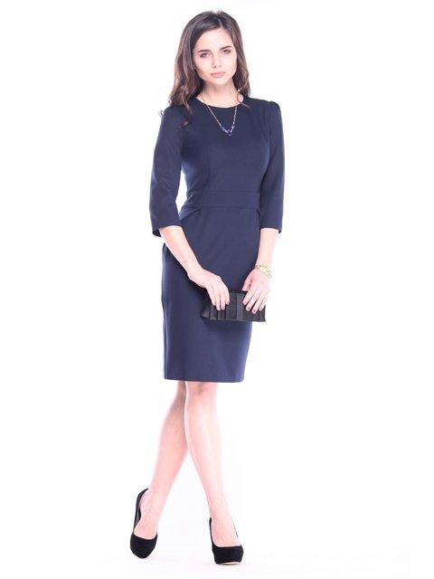 Сукня темно-синя Rebecca Tatti 3091308