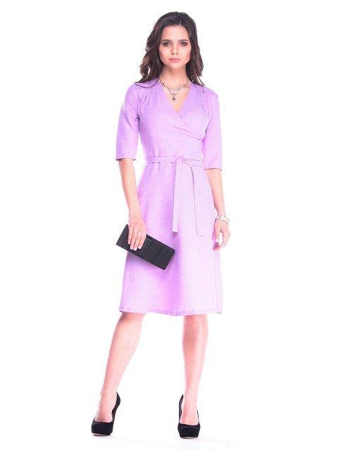 Сукня світло-фіалкового кольору Laura Bettini 3172688