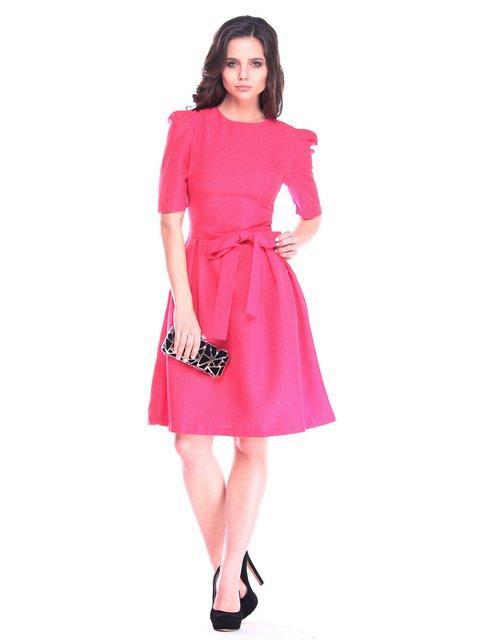 Платье красное Rebecca Tatti 3172730