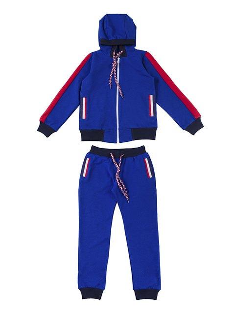 Костюм: толстовка та штани Kids Couture 3583602