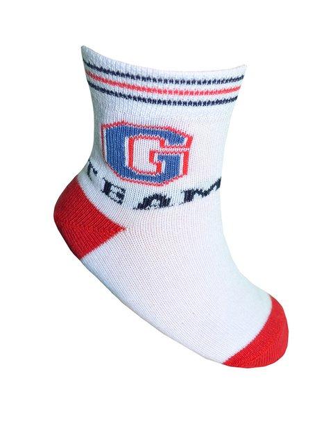 Шкарпетки білі Misyurenko 3630616