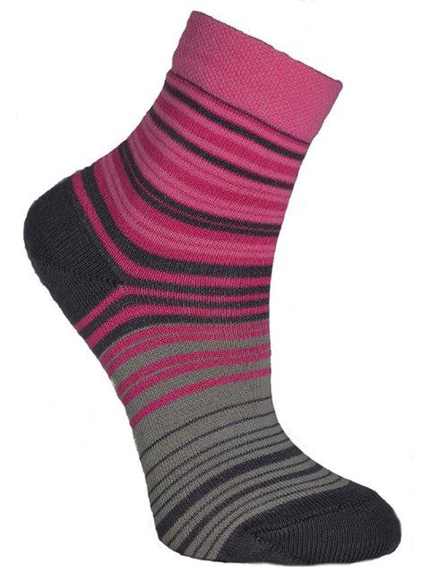 Шкарпетки в смужку Misyurenko 3630649