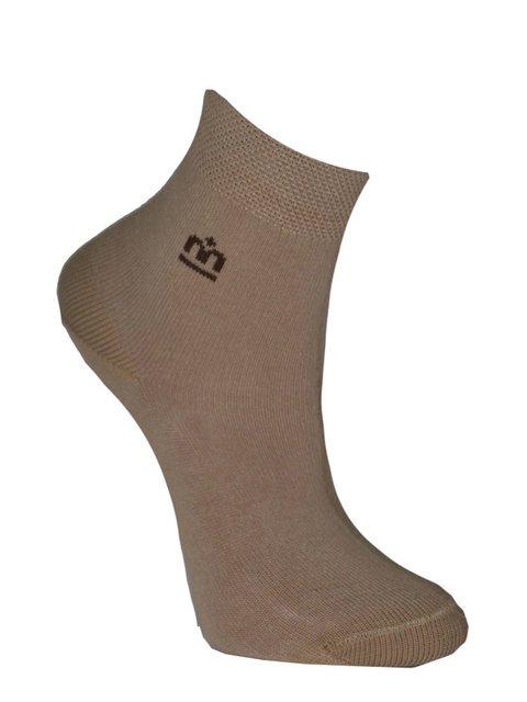 Шкарпетки бежеві Misyurenko 3630657