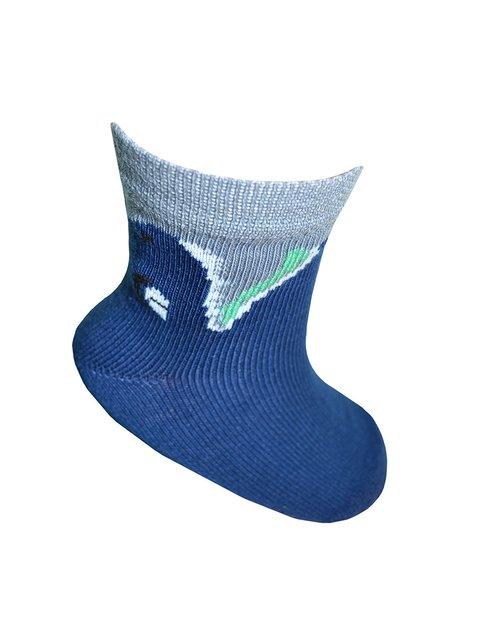 Шкарпетки сині Misyurenko 3630884