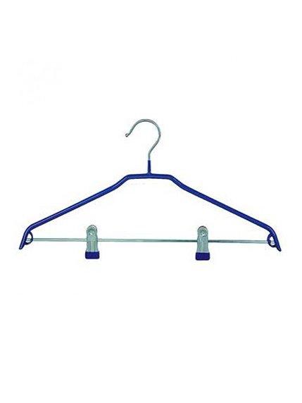 Вішалка металева для одягу Trendy 3633124