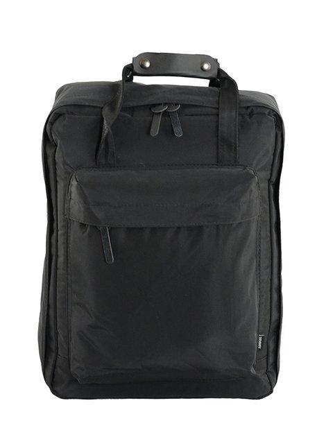 Рюкзак черный Traum 3639855