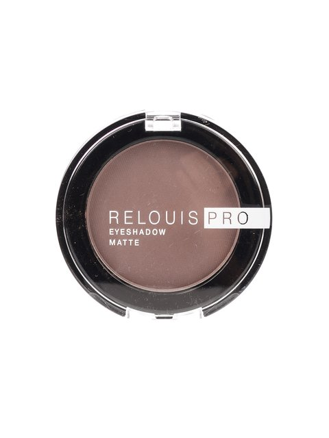 Тіні для повік Pro Eyeshadow Matte — 15 тон RELOUIS 3621388