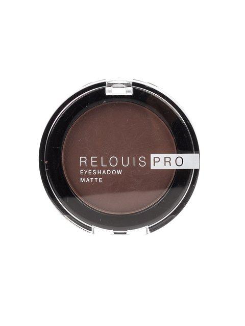 Тіні для повік Pro Eyeshadow Matte — тон 13 RELOUIS 3621386