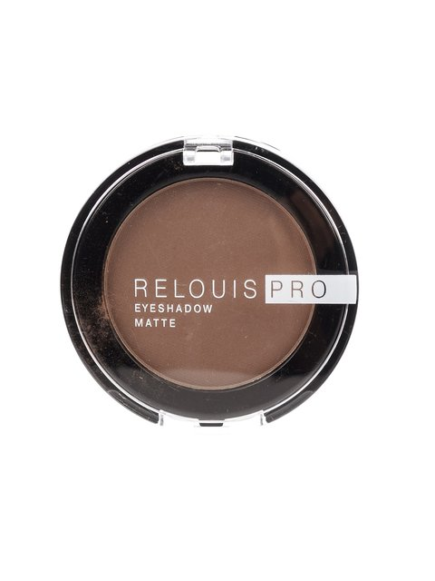 Тіні для повік Pro Eyeshadow Mattе — тон 12 RELOUIS 3621385