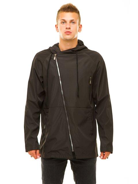 Куртка чорна Exclusive. 3643465