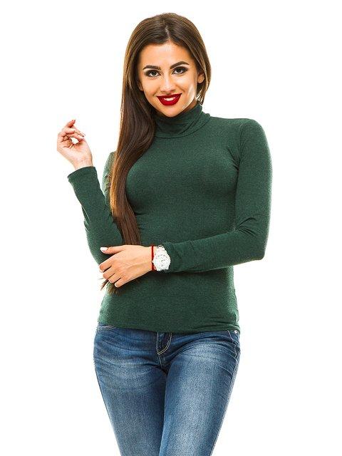 Гольф зеленый Tyrkey 3631227