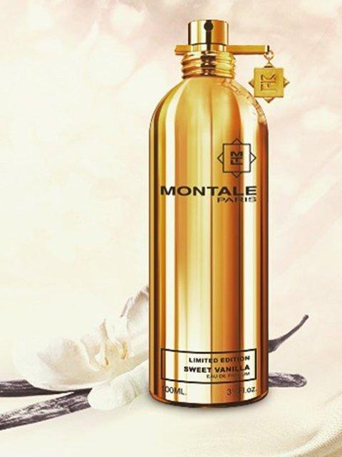 Парфумована вода Sweet Vanilla (2 мл) Montale 3354947