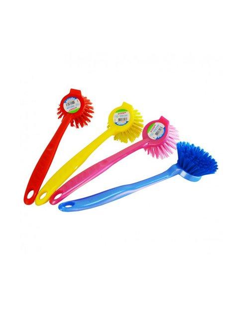 Щітка для миття посуду — кругла Trendy 3645232