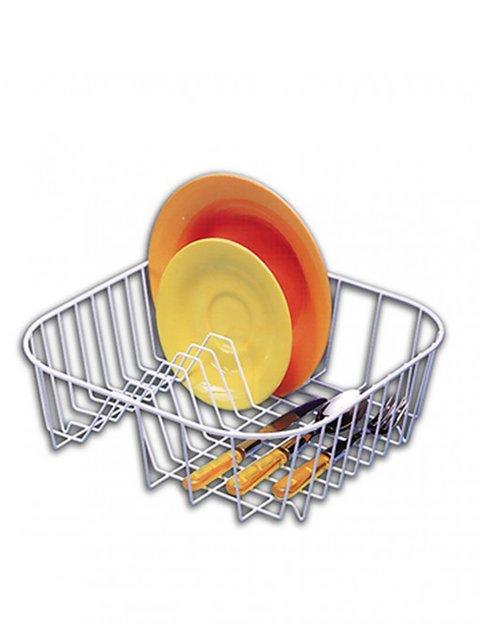 Сушарка для посуду (34х34 см) Trendy 3645296
