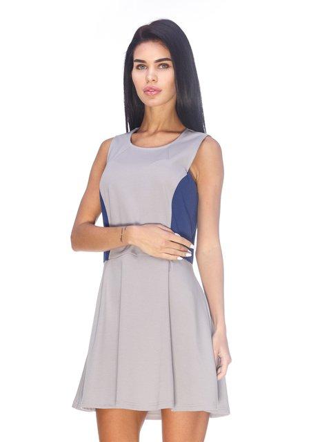 Сукня двоколірна Silvian Heach 3478963