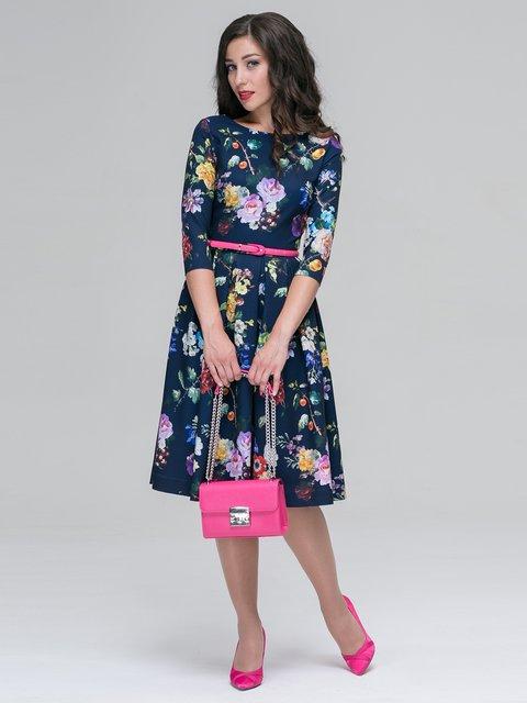 Сукня в квітковий принт Jet 3638482