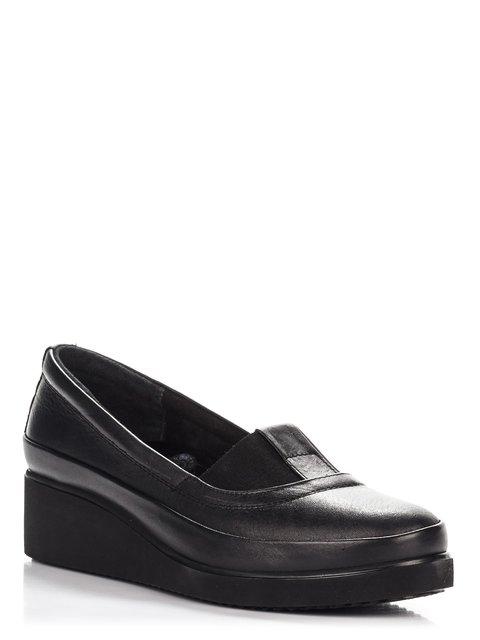 Туфли черные Rifellini 3645135