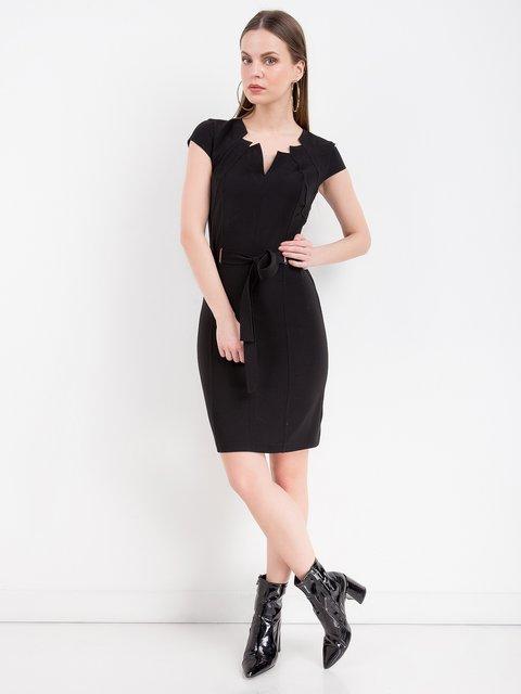 Платье черное BGN 3646665