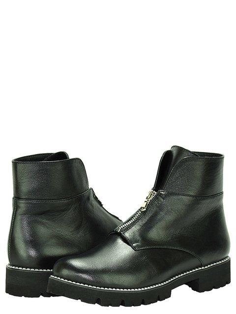 Ботинки черные La Rose 3590009