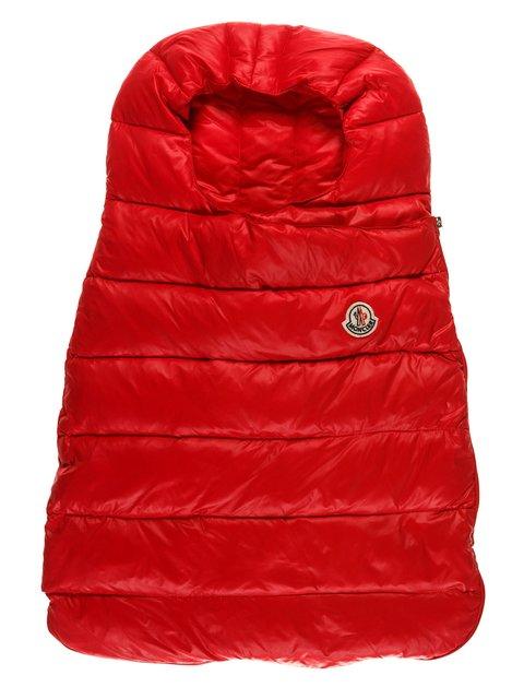 Спальник червоний Moncler 709307