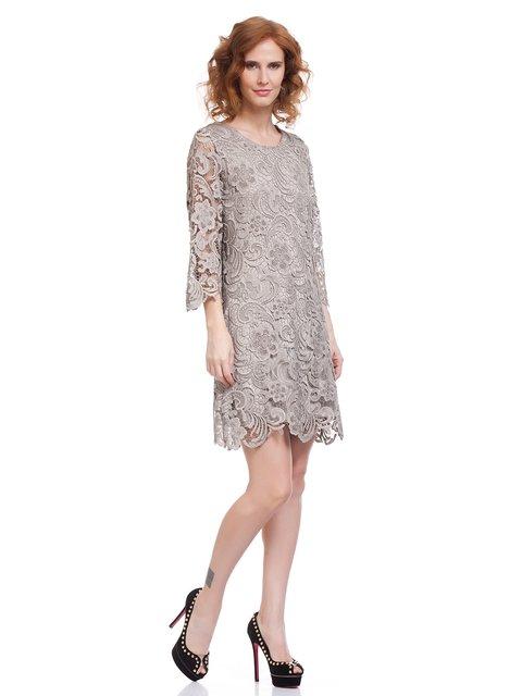 Сукня коричнева Tantra 3652537
