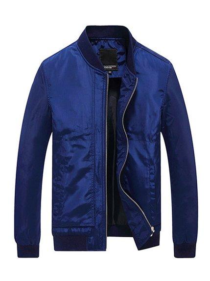 Бомбер темно-синій LM Sport 3666927